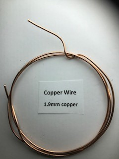 Copper Wire 1.9mm